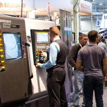 Manufacturing Technology Exhibits