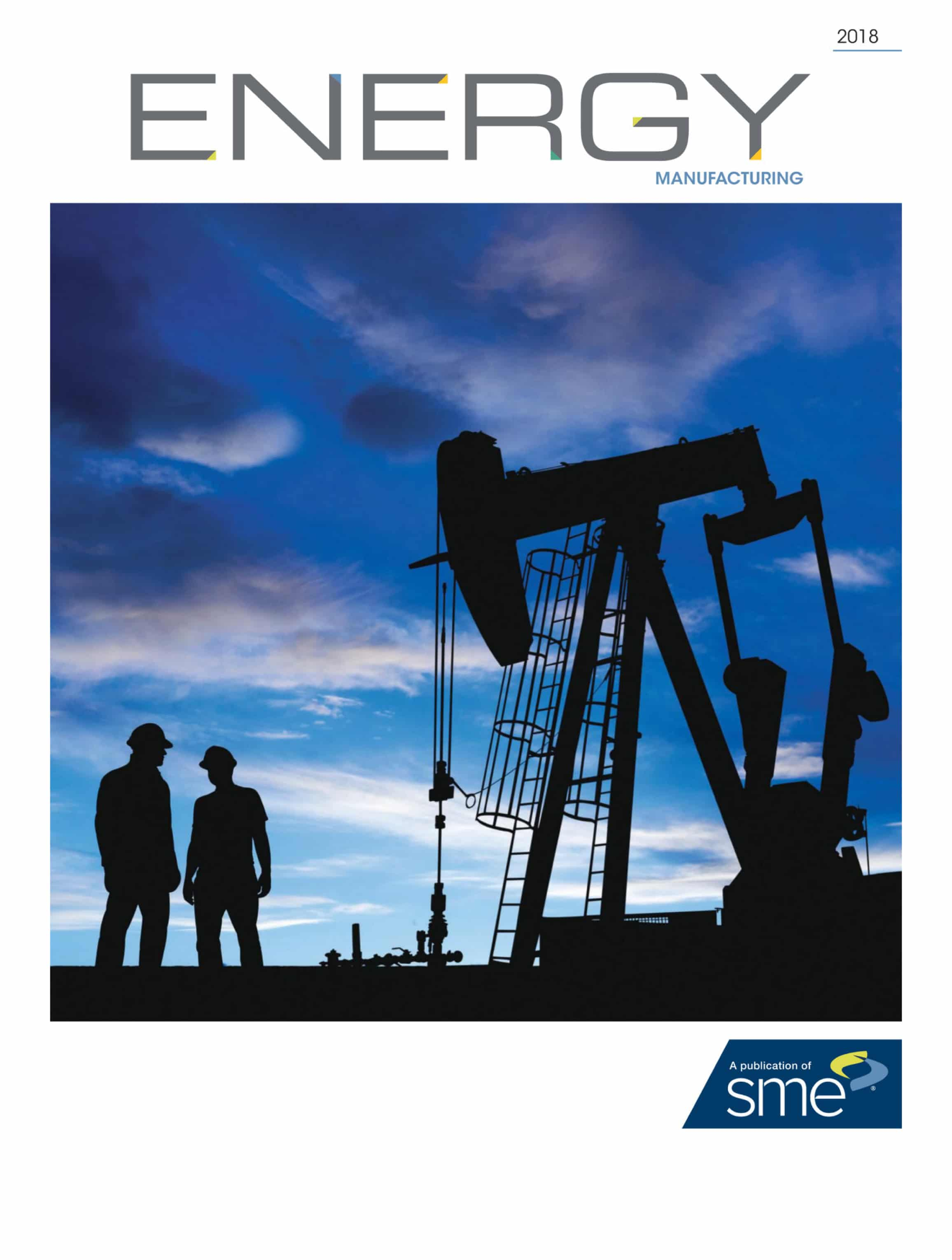 Manufacturing Engineering 2018 Energy Manufacturing Yearbook-1