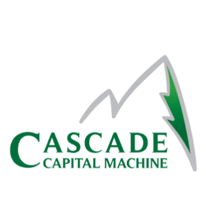 Cascade Capital Machine Sales